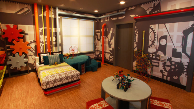 Extreme Makeover Home Edition Bedroom Ideas 2 Cool Inspiration